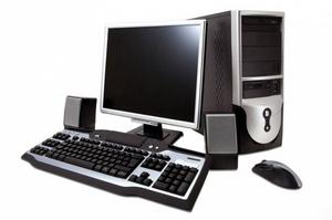 Сборка комьютера под заказ