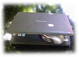 замена матрицы ноутбука цена