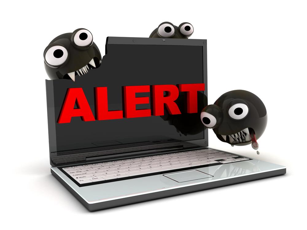 Антивирусная защита компьютера